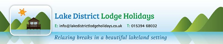 Lake District Lodge Holidays - Relaxing breaks in a beautiful lakeside setting