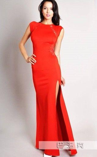 Long Dress Korea - CC50517RF  Rp 126.000,-