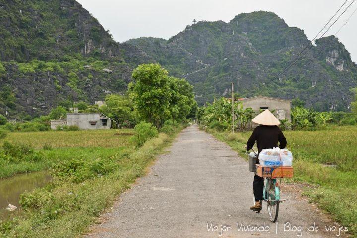 Qué Ver En Vietnam Itinerario Y Consejos Para Tu Viaje Vietnam Viajar A Vietnam Curso De Buceo