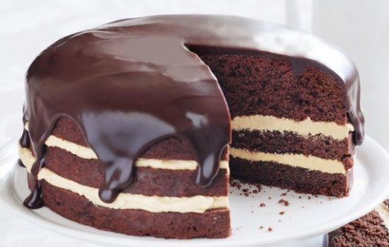 Рецепты глазури из какао и молока, секреты выбора ингредиентов и