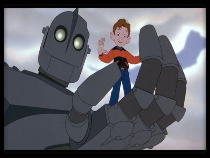 45 best images about The Iron Man on Pinterest | English ... Iron Giant Hogarth Tv