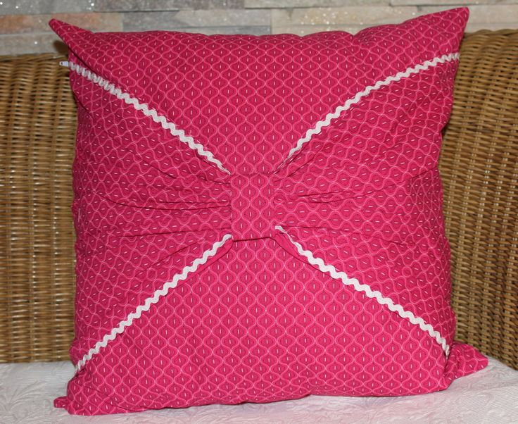 African cloth pillow, Pink African cushion, Girls room decor, Pink decorative pillow, Glamour pillow cover, Kids room pillow, Nursery decor by JaxStarHome on Etsy