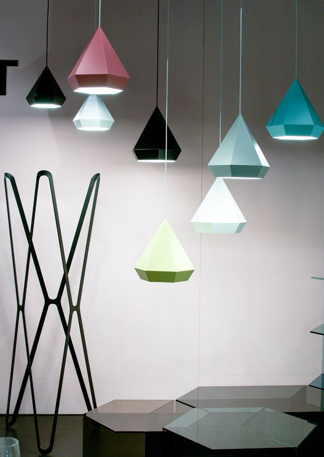 Happy Interior Blog: Highlights From The IMM Cologne 2015 #mydesignagenda