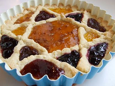Inspired by our latest family read aloud, we looked into English Epiphany traditions  and found that an Epiphany Tart (which we would cons...