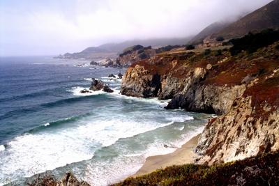 Carmel by the Sea- 2 DAYS!!!