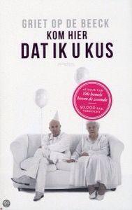 Geweldig boek met mooie zinnen en Vlaamse woorden over worden wie je werkelijk bent.