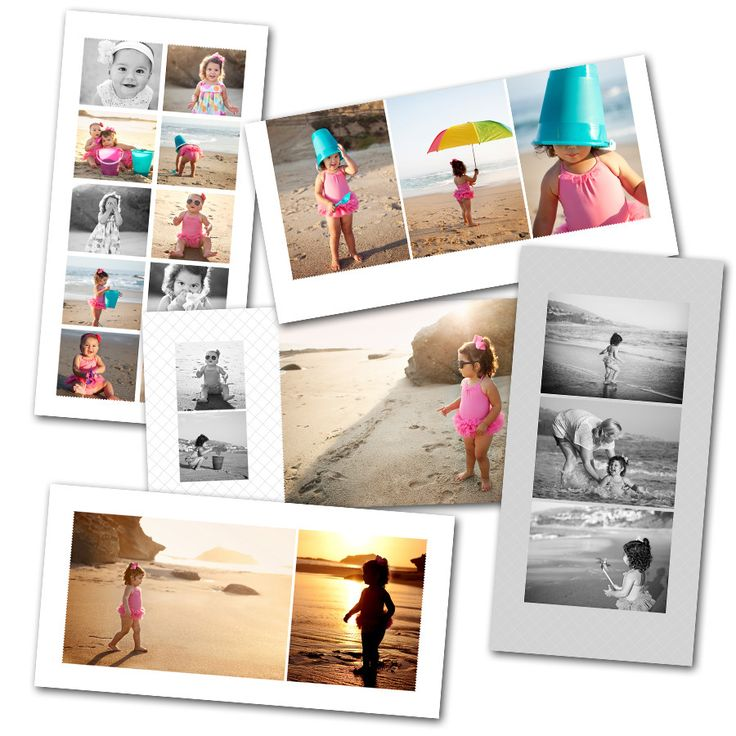 Inspire 10x20 Storyboard Set By Photographer Cafe | Photographer Cafe