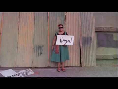"""La Santa Cecilia """"El Hielo (ICE)"""" Lyric Video - YouTube"""