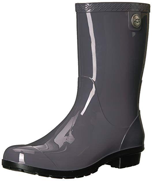 ugg women s sienna rain shoe nightfall 8 m us shoes pinterest rh pinterest com
