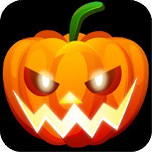 Los sonidos más divertidos y escalofriantes se escucharán cuando te llamen a tu ALCATEL ONETOUCH con, Scary Halloween Ringtones https://play.google.com/store/apps/details?id=com.jrj.freescary&hl=es-419