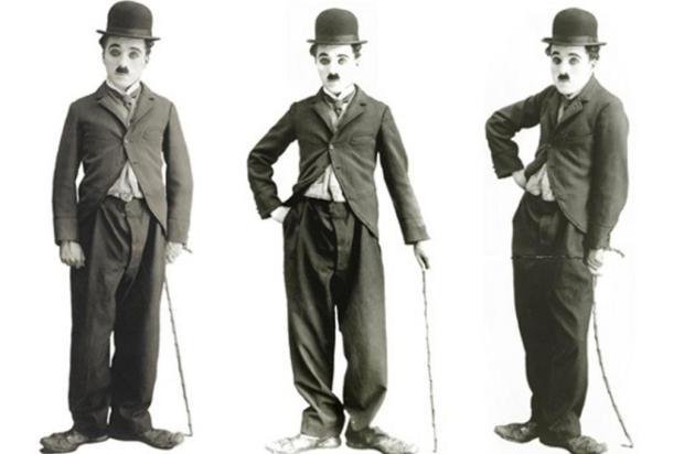 Bengala e chapéu de Charlie Chaplin são vendidos por mais de 60 mil dólares Reprodução/Reprodução