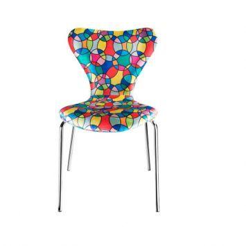 Compre Cadeira Jacobsen Fashion e pague em até 12x sem juros. Na Mobly a sua compra é rápida e segura. Confira!