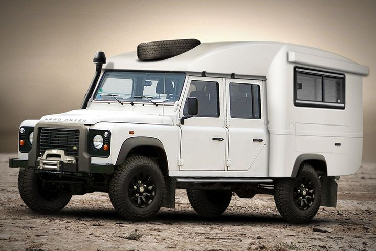 17 Beste Afbeeldingen Over Land Rover Defender 130
