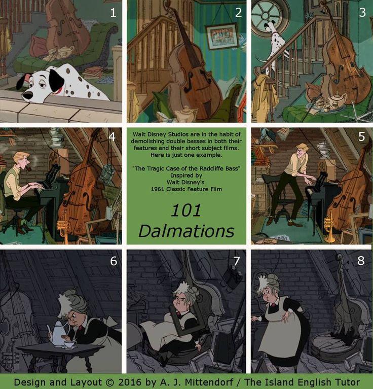 "From Walt Disney's feature film, ""101 Dalmatians"""