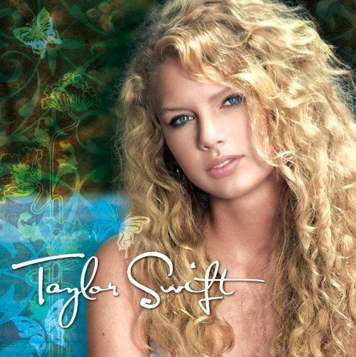 2008年に発売された『Taylor Swift 』