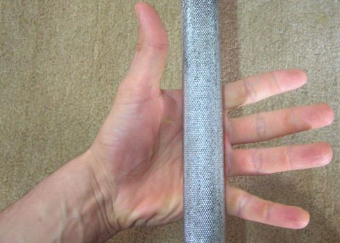 7 Ways to Build Massive Grip Strength For Deadlifts