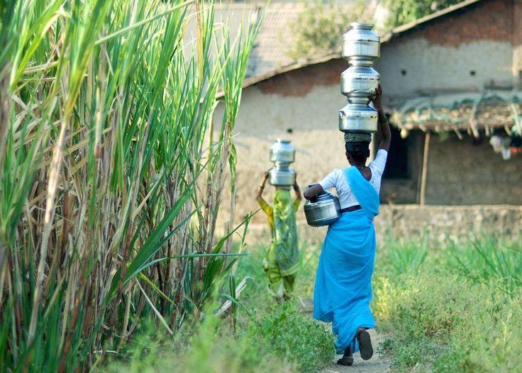 La nanotechnologie sauvera-t-elle l'humanité de la soif ?