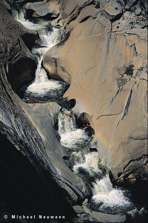 The 7 Teacups Kern River