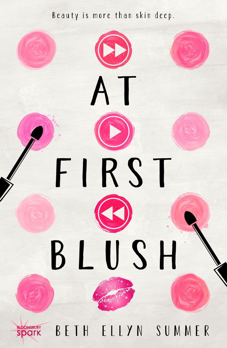 At First Blush By Beth Ellyn Summer · Blushesbook Covers