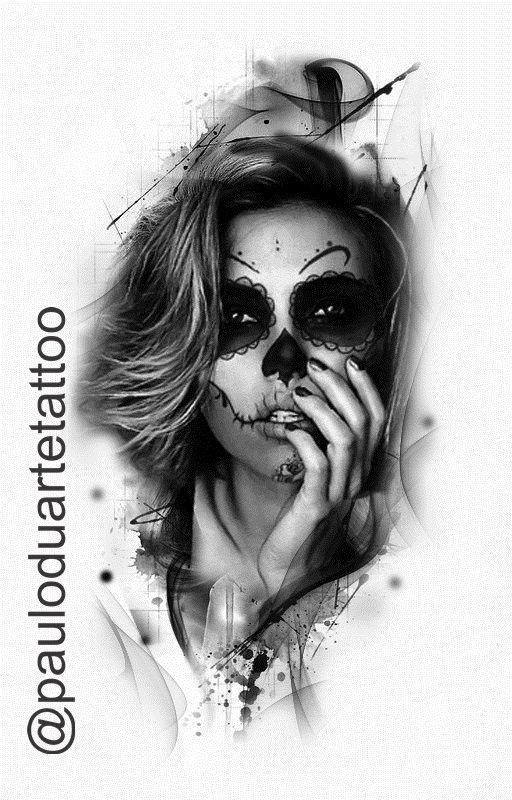 Arte feita ``Photoshop CS6` Arte que acabei de criar, para você que gosta de uma boa arte venha conhecer meu Preto e Cinza. Arte Exclusiva feita em photoshop . Studio Tattoo and Soul agendamentos e orçamentos pelo WhatsApp(74) 999573677 Ao estúdio localizado na Rua São Jorge n32 próximo à praça do cacheiro . Artista: Paulo Duarte Rua : são Jorge nº32 Bairro: São José Cidade: Irecê bahia Instagram www.instagram.com... #feitocomelectricink #Tattoo_clube #tintaselectricink #materiaise