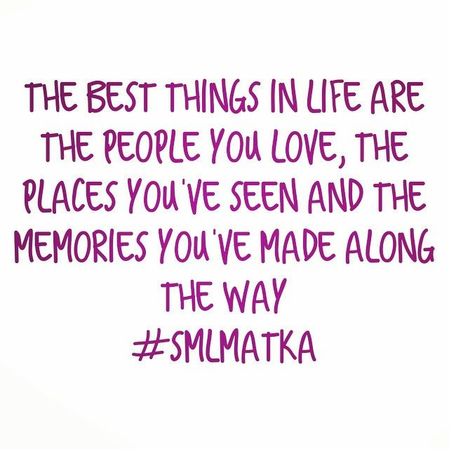 The best things in life are thee people we love the places we have been and the memories we've made along the way #SMLMatka #matka #Suomi #finland #finnishboy #finnishgirl #travel #kiematka #Kielikurssi #sml #fi