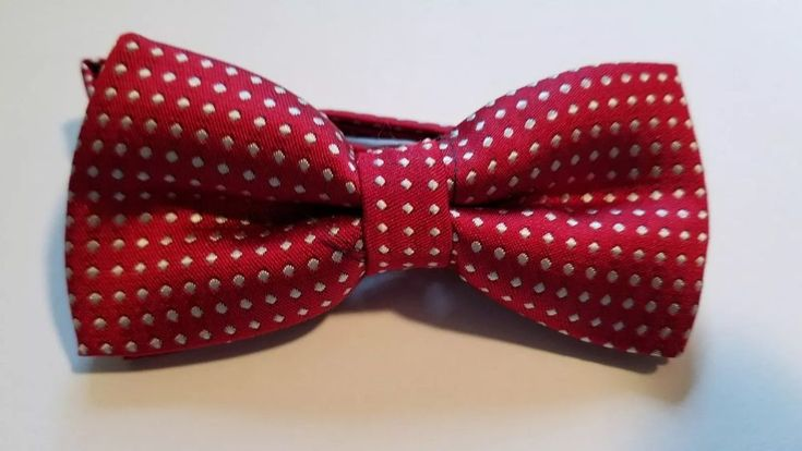 Youth Bow Tie #Unbranded #BowTie