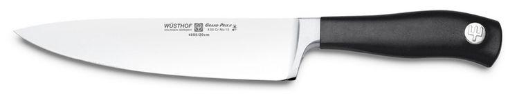 "Cook´s knife , GRAND PRIX II, 4585 / 20 cm (8"")"