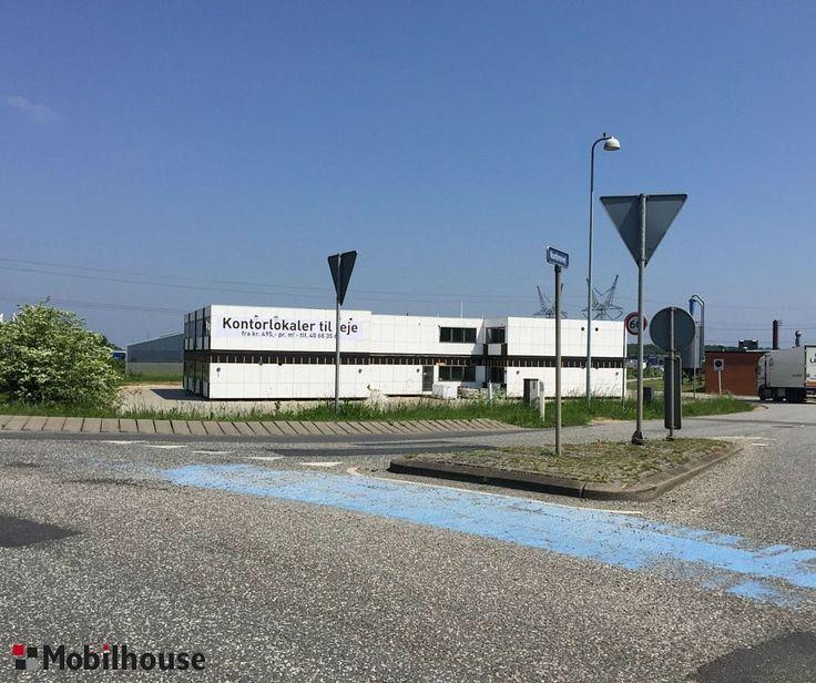 Kontorlokalerne i den nye bygning på Nordensvej 1 kan nu fremvises mhp. udlejning og vil stå indflytningsklar efter sommerferien. Priser fra kr. 495,- (plus moms) pr. m2  Beliggende på Nordensvej 1, 7000 Fredericia