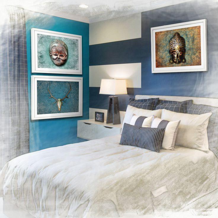 Daily Inspiration ; ) #bedroom #bedroomdecor #bed #bedroomideas #bed  #bedroominspo