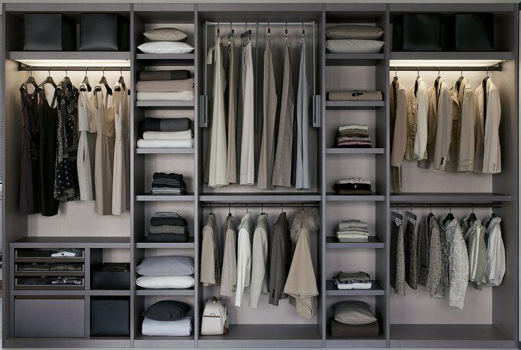 interno per cabina armadio