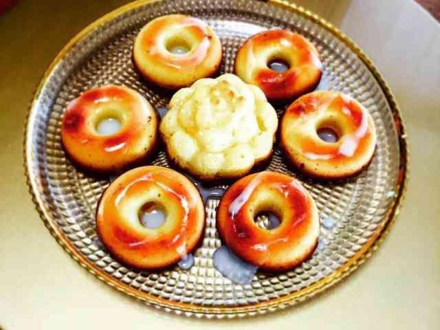 絶品☆ 甘くて酸っぱい レモンケーキの画像