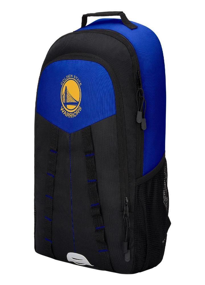 4a0004e66d26 Golden State Warriors Scorcher Backpack (eBay Link)   Team Sports ...