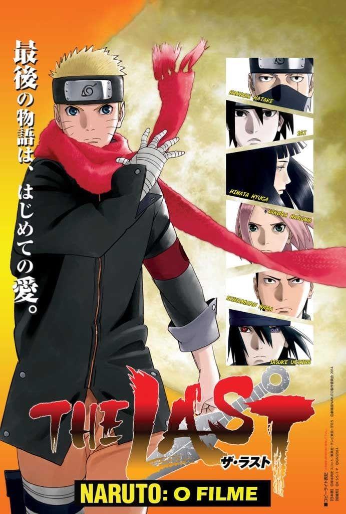 Naruto The Last Streaming : naruto, streaming, Watch, Naruto, Streaming, Online, Uiutube, Movie,