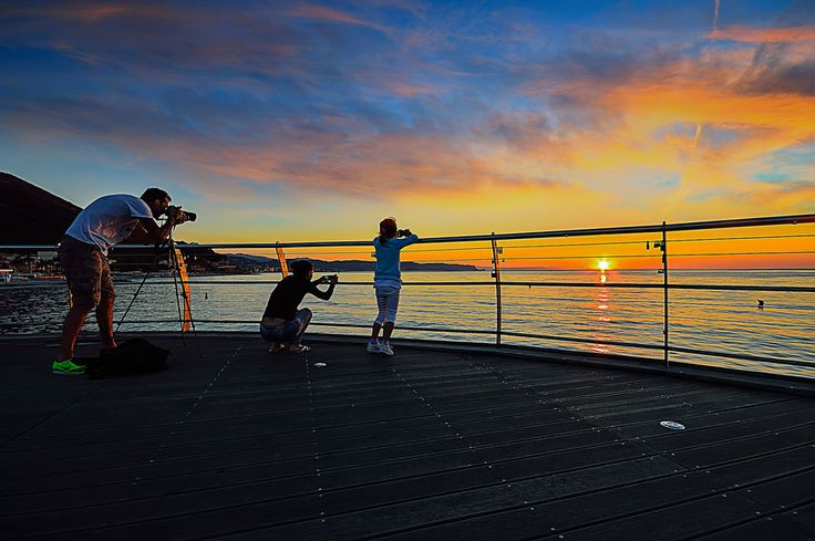 photographing the photographers by Pier Luigi Saddi on 500px