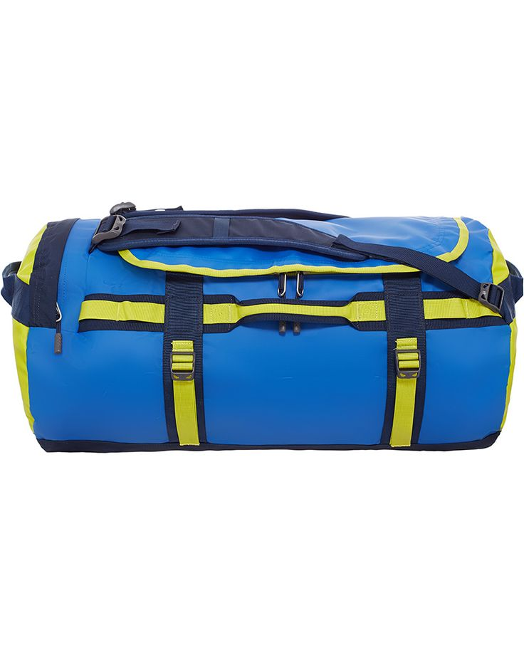 The North Face Base Camp Duffel MED 69L
