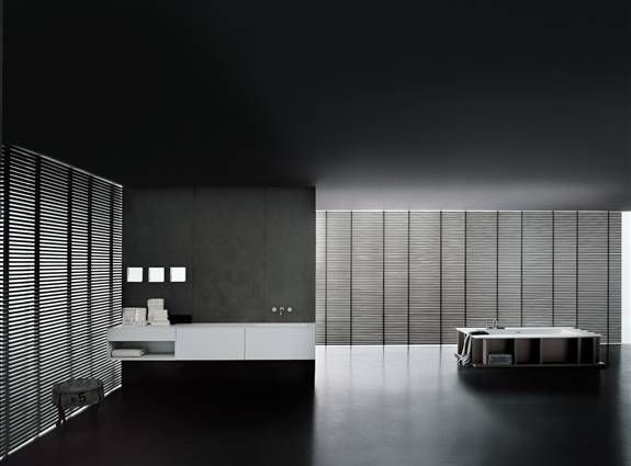 Best BOFFI BATHROOMS Images On Pinterest Base Cabinets - Salle de bain boffi
