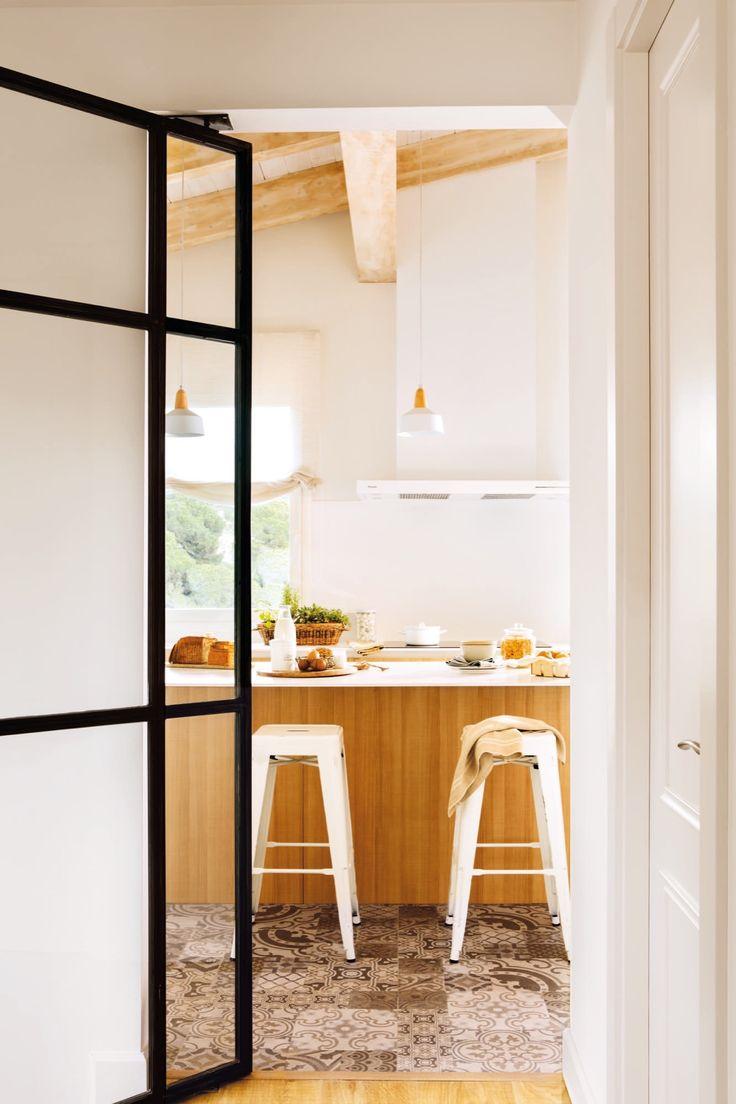 1000 ideas sobre taburetes r sticos en pinterest - Taburetes rusticos ...
