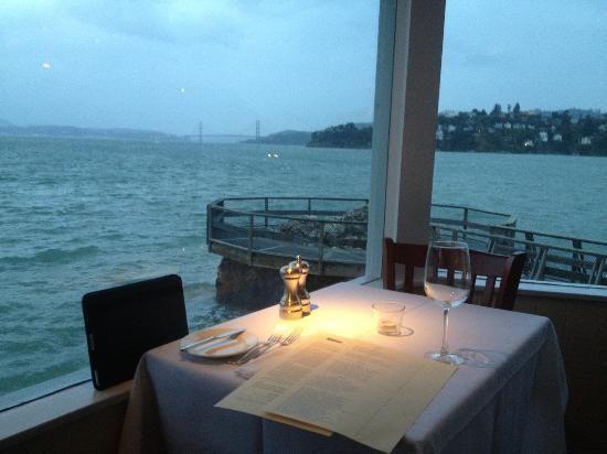 Tiburon+CA+Restaurants | The Caprice Restaurant Reviews, Tiburon, California - TripAdvisor