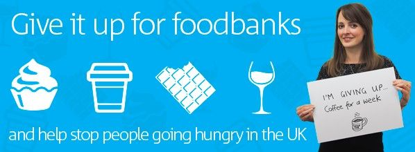 Tripling in foodbank usage sparks Trussell Trust to call for an inquiry  Over 350,000 people received three days' emergency food from Trussell Trust foodbanks between April and September 2013, triple the numbers helped in the same period last year. The Trussell Trust says that UK hunger is getting worse and the charity is calling for an inquiry into the causes of UK food poverty and the consequent surge in foodbank usage. 17 Oct 2013
