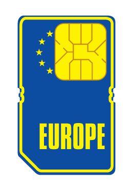 European Sim Card Phone For Travel