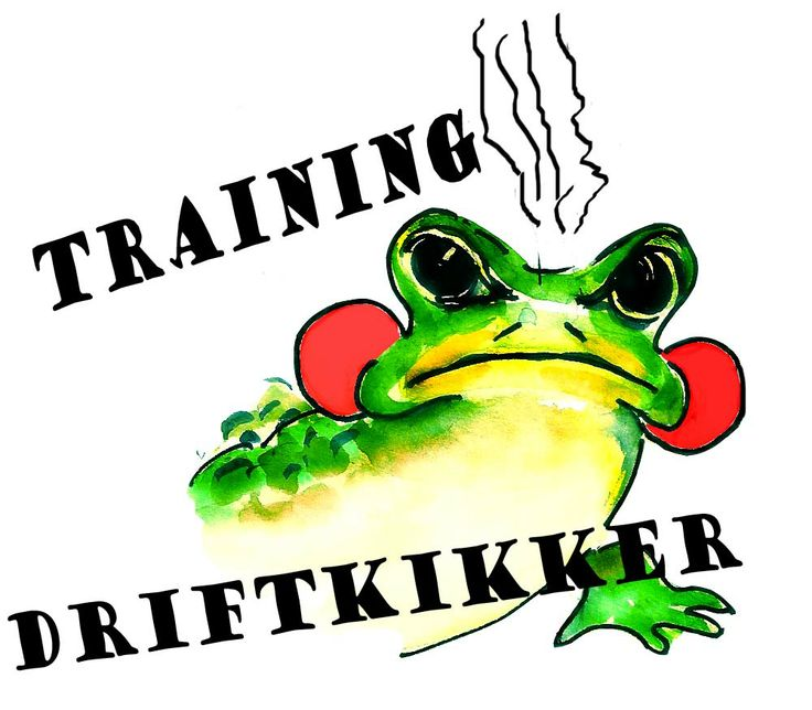 Training Driftkikker (programma's over zelfbeheersing en je boosheid of woede beheersen)