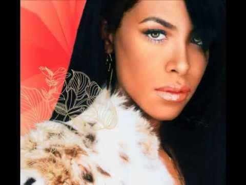Aaliyah - I Care For You (original) - The Aaliyah song - YouTube