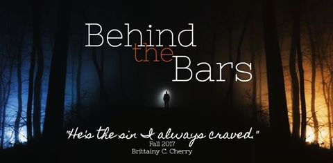 "#LoQueViene #BehindtheBars, de B.C Cherry ¡Ya queremos conocer a Elliott y Jasmine! 🤗  ""They are heavy, yet light. Cold, yet hot. Tough, yet oh-so-gentle""."