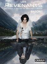 Les Revenants - Saison 1 - La horde