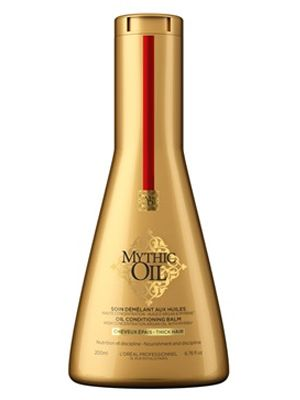 L'Oréal Mythic Oil Conditioner Dik Haar 200 ml