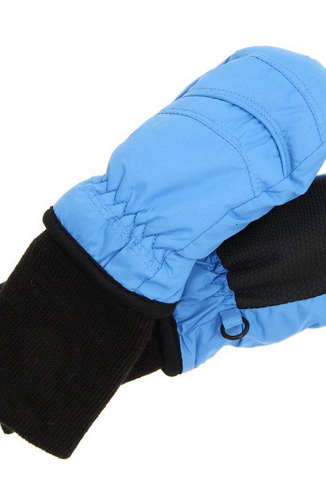 Tundra Boots Kids Snow Stoppers Mittens (Infant/Toddler/Little Kids/Big Kids) (Blue) Extreme Cold Weather Gloves - Tundra Boots Kids, Snow Stoppers Mittens (Infant/Toddler/Little Kids/Big Kids), NVNM2, Accessories Gloves Extreme Cold Weather, Extreme Cold Weather, Gloves, Accessories, Gift - Outfit Ideas And Street Style 2017