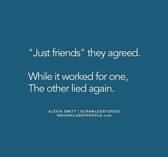 Short Stories In Quotes: #It's Complicated
