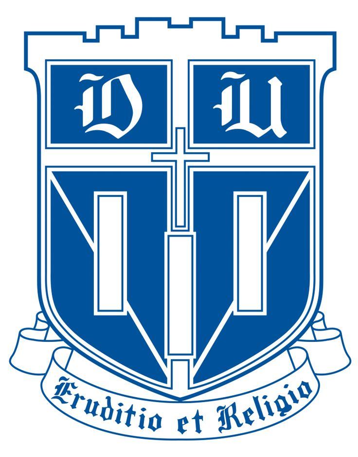 Duke University Sweatshirt