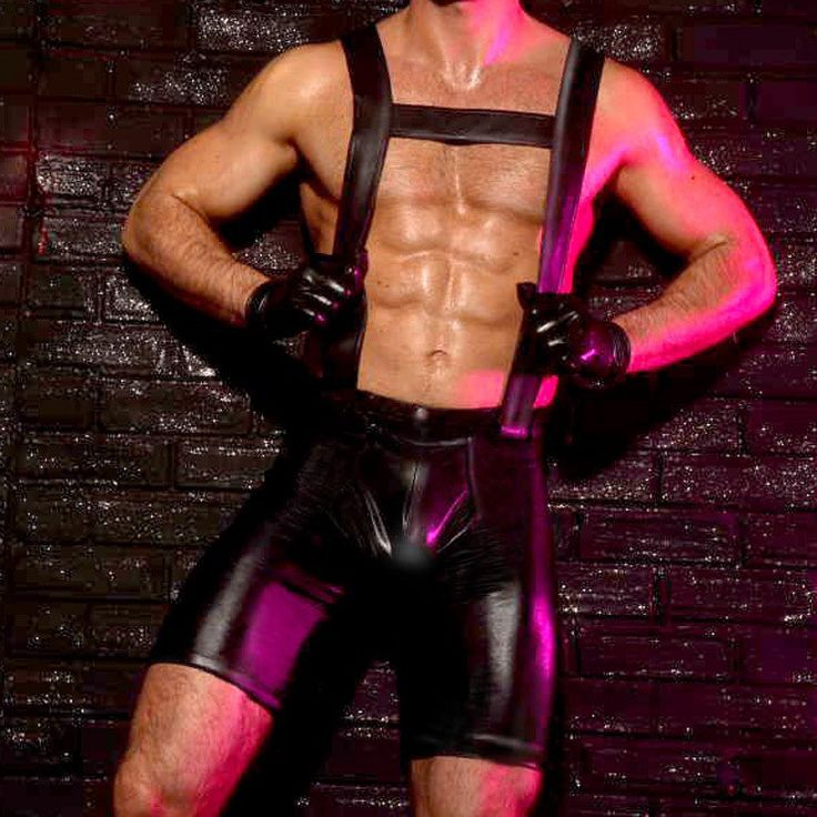 Gay leather in indiana