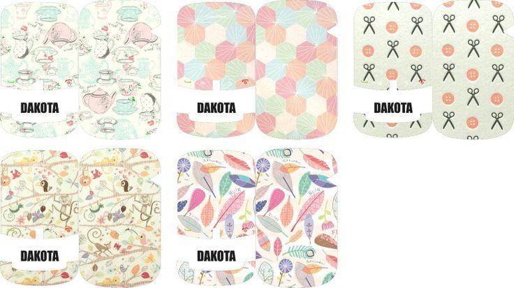 pastel for dakota bb